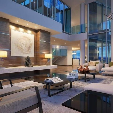 Feng Shui Fusion Projects